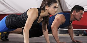 3 CrossFit Workouts You Can Do Without the Bo…
