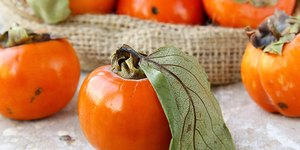 3 Easy Ways to Add Persimmons to Your Diet
