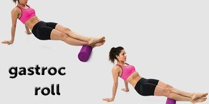5 Foam Rolling Exercises to Relieve Sore Musc…