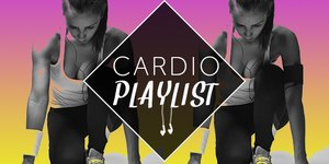 Try This Playlist to Pump Up Your Workout