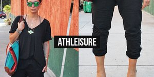 3 Casual Cool Looks to Up Your Athleisure Gam…