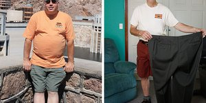 LIVESTRONG Helped Me Lose 95 Pounds and Get O…