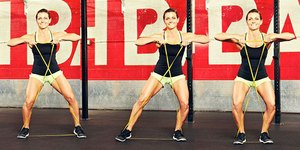 PRINTABLE: 10 Must-Know Resistance-Band Moves