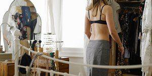 4 Healthy Ways to Boost Your Body Image