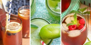 6 Pinterest-Worthy Fruity (and Healthy!) Drin…