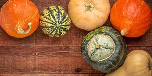 Top 5 Winter Squashes and How to Pick the Bes…