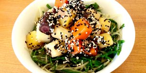 9 Poke Bowls That Will Make You Forget About …