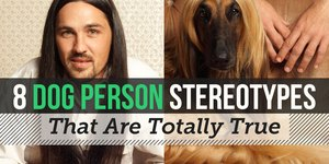 8 Dog Person Stereotypes That Are Totally Tru…