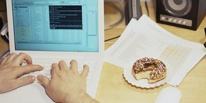 How to Make Healthy Food Decisions at Work