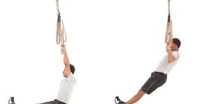9 TRX Moves to Sculpt an Insanely Strong Uppe…