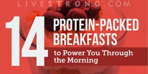 14 Protein-Packed Breakfasts to Power You Thr…