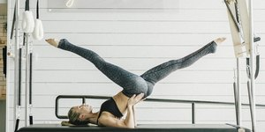 A Pilates Instructor's Secrets to Long, Lean …