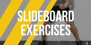 11 Must-Try Slideboard Exercises for More Mus…