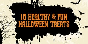 10 Healthy and Fun Halloween Treats to Hand O…