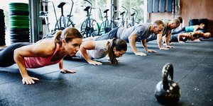 17 Practical Reasons to Start Doing CrossFit