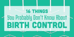 16 Things You Probably Don't Know About Birth…