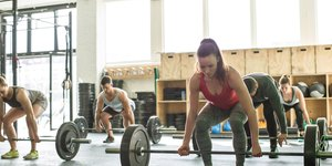 6 Training Splits to Help You Conquer Your Wo…
