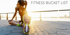 10 Fitness Bucket List Goals to Start Trainin…