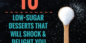 10 Low-Sugar Desserts That Will Shock and Del…