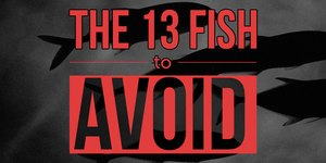 13 Types of Fish to Avoid Eating