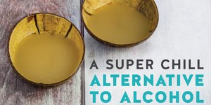 A Super Chill Alternative to Alcohol & How to…
