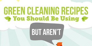 8 Guilt-Free Cleaning Products to Make at Hom…