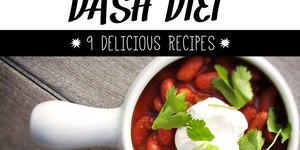 Health Benefits of the DASH Diet and 9 Delici…