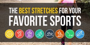 The Best Stretches to Avoid Injury in Your Fa…