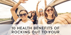 10 Health Benefits of Rocking Out to Your Fav…
