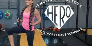 13 Moves to Make You a Hero in the Worst-Case…