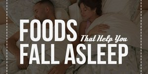12 Foods That Help You Fall (and Stay) Asleep…