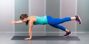 8 Unilateral Exercises to Challenge Your Bala…