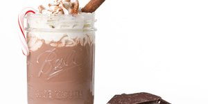 10 Twists on Hot Chocolate That Will Blow You…