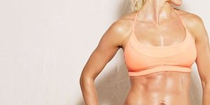 The 12 Best Moves to Bust Fat Under the Belly…