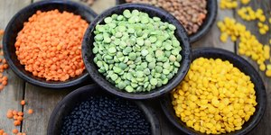 What Pulses Are and Why You Should Be Eating …