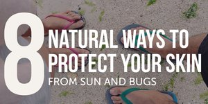 8 Natural Ways to Protect Your Skin From Sun …