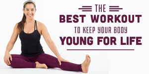 The Best Workout to Keep Your Body Young for …