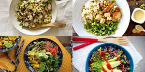 7 Simple Buddha Bowls You Can Actually Make T…