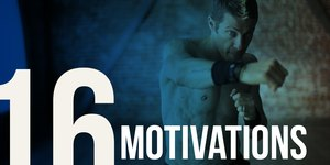 16 Stronger Motivations from Top Trainer Nick…