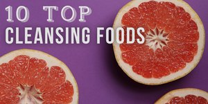 The Top 10 Cleansing Foods