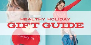 53 Healthy Holiday Gifts You'll Want to Give …