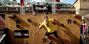 The 10 Toughest Endurance Challenges (You Can…
