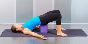 10 Yoga Poses to Help You Recover from Your W…