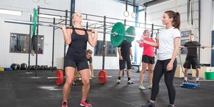 8 Reasons Why Women Should Lift Weights