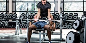 10 Workout Shortcuts to Build Muscle and Burn…