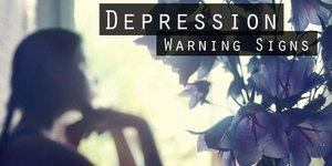 8 Warning Signs of Depression You Shouldn't I…