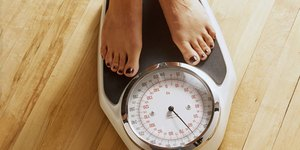Is Your Scale Sabotaging Your Weight Loss?