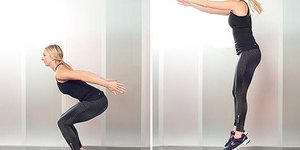 10 Body-Sculpting Exercises You Can Do While …