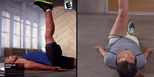 First Fitness Challenge: Alexis Begins Her Ge…