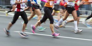 Secrets of Preparing for a Race